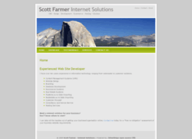 Scottfarmer.co.nz thumbnail