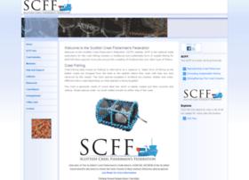 Scottishcreelfishermensfederation.co.uk thumbnail