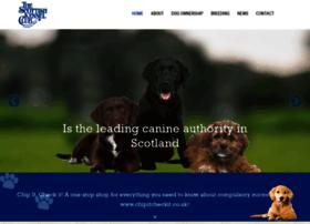 Scottishkennelclub.org thumbnail