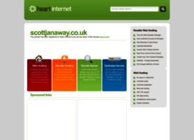 Scottjanaway.co.uk thumbnail