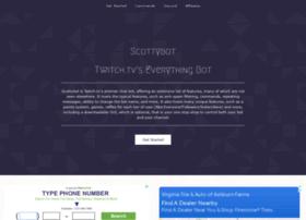 Scottybot.net thumbnail