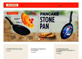 Scovo.ru thumbnail