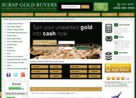 Scrap-gold-buyers.co.uk thumbnail