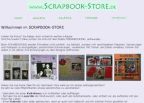 Scrapbook-store.de thumbnail