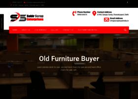 Scrapbuyerindia.in thumbnail