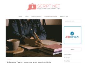 Scriptnet.gr thumbnail