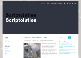 Scriptolution.com thumbnail