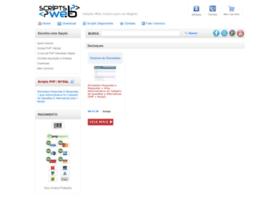 Scriptsweb.com.br thumbnail