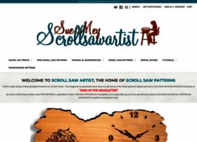 Scrollsawartist.com thumbnail