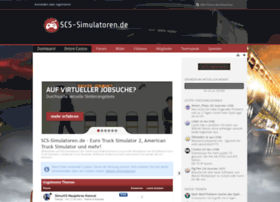Scs-simulatoren.de thumbnail