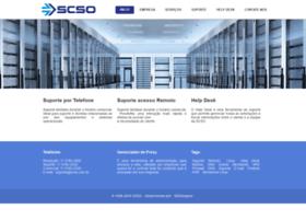 Scso.com.br thumbnail