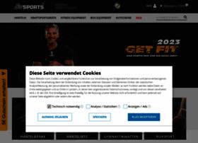 Scsports.de thumbnail