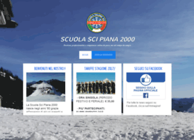 Scuolascipiana2000.it thumbnail