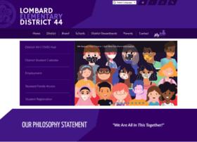 Sd44.org thumbnail