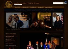 Sdcda.org thumbnail