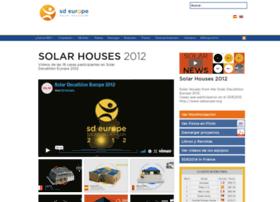 Sdeurope.org thumbnail
