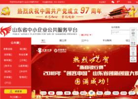 Sdqy.gov.cn thumbnail