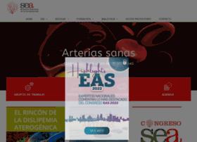Se-arteriosclerosis.org thumbnail