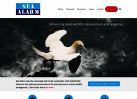 Sea-alarm.org thumbnail