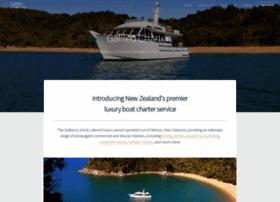 Seabirdcharters.co.nz thumbnail