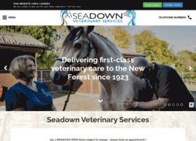 Seadown.co.uk thumbnail