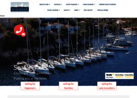 Seafarersailing.co.uk thumbnail