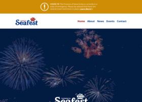 Seafest.ca thumbnail