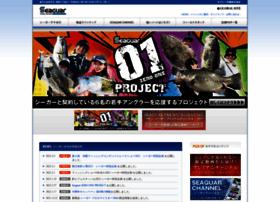 Seaguar.ne.jp thumbnail