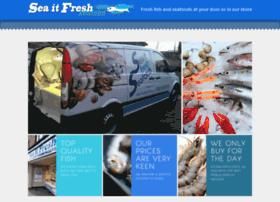 Seaitfresh.co.uk thumbnail