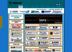 Seajob.net thumbnail