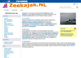 Seakayak.nl thumbnail
