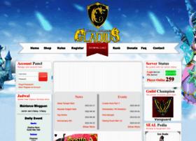 Seal-gladius.com thumbnail