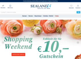 Sealand24.at thumbnail