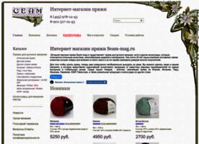 Seam-mag.ru thumbnail