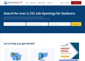 Seamanjobsite.com thumbnail