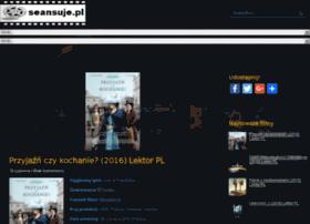 Seansuje.pl thumbnail