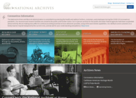 Search.archives.gov thumbnail