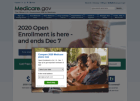 Search.medicare.gov thumbnail