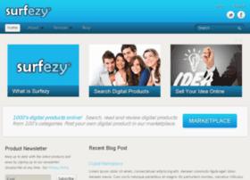 Search.surfezy.com thumbnail