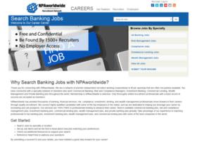 Searchbankingjobs.com thumbnail