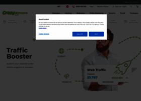 Searchbooster.eu thumbnail
