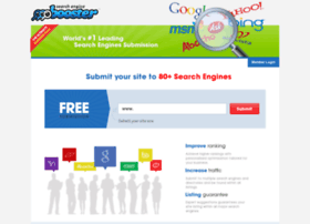 Searchbooster.in thumbnail