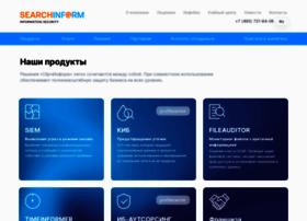 Searchinform.ru thumbnail
