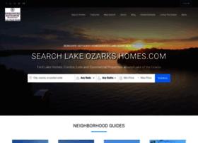 Searchlakeozarkshomes.com thumbnail