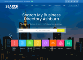 Searchmybusiness.org thumbnail
