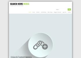 Searchnewsmedia.co.uk thumbnail