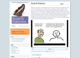 Searchpatterns.org thumbnail