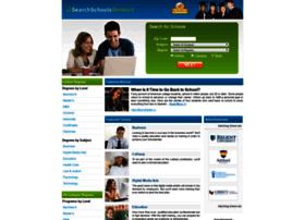 Searchschoolsnetwork.com thumbnail