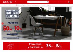 Sears.com.mx thumbnail