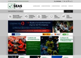Seas.es thumbnail